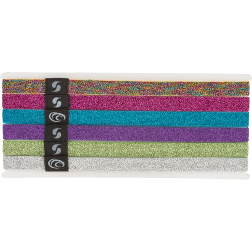 Soffe Girls' Mini Headbands 6-Pack - view number 1