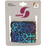 Soffe Girls' Sleeve Scrunchies 2-Pack - view number 1