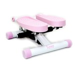 Sunny Health & Fitness P8000 Adjustable Twist Stepper