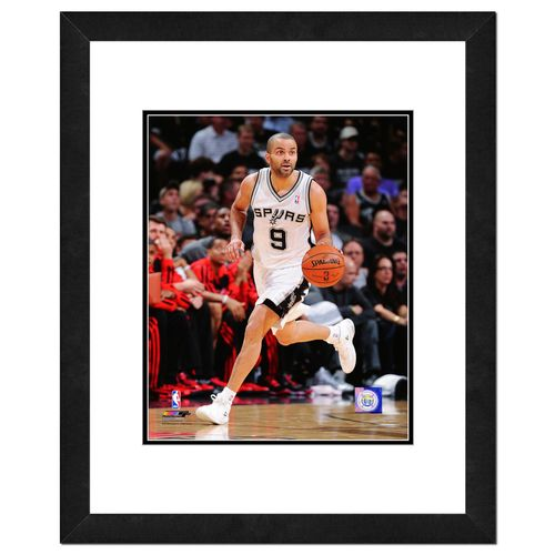 "Photo File San Antonio Spurs Tony Parker 8"" x 10"" Playoff Action Photo"