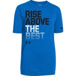 Under Armour® Boys' Rise Above T-shirt