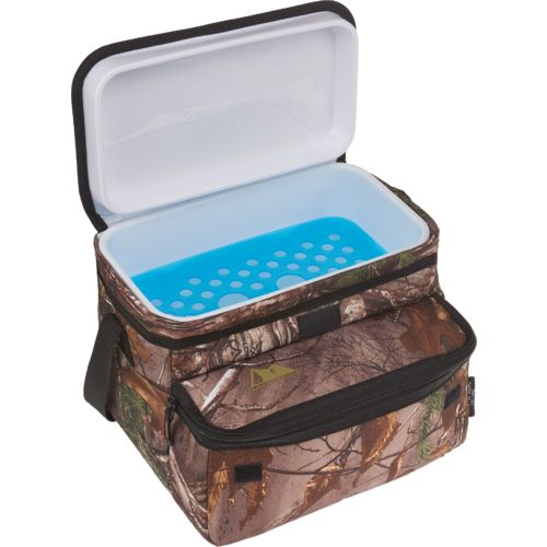 Arctic Zone Realtree Xtra® Ultimate Zipperless HardBody® 16-Can Cooler - view number 2