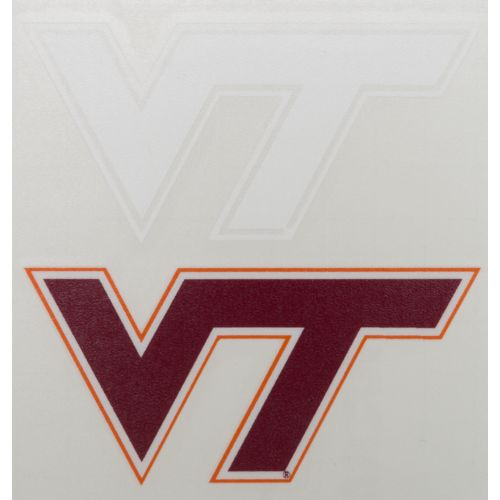 Stockdale Virginia Tech Decals 2-Pack