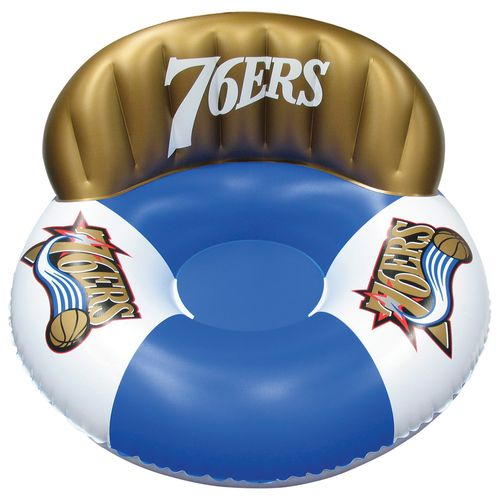 Poolmaster® Philadelphia 76ers Luxury Drifter