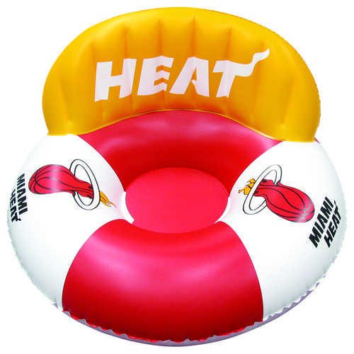 Poolmaster® Miami Heat Luxury Drifter