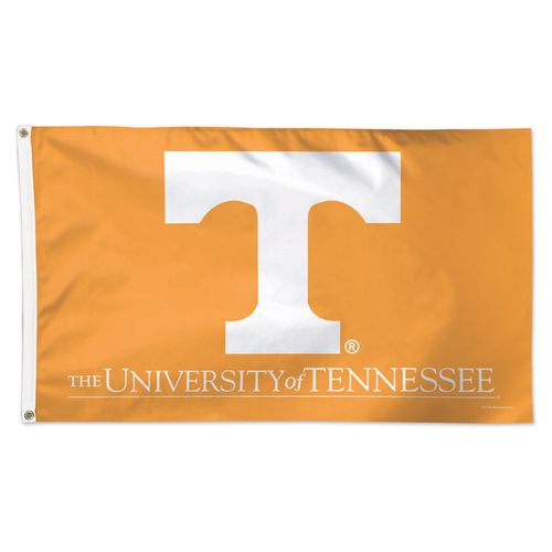 WinCraft University of Tennessee Deluxe 3' x 5' Flag
