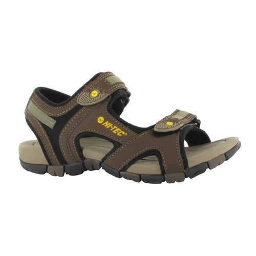 Hi-Tec Kids' GT Strap Jr. Sandals