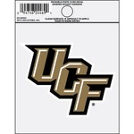 Rico University of Central Florida Small Static Cling