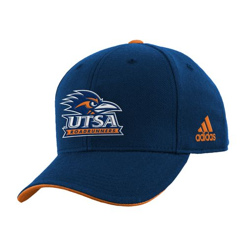 adidas™ Boys' University of Texas at San Antonio Basic Structured Adjustable Cap