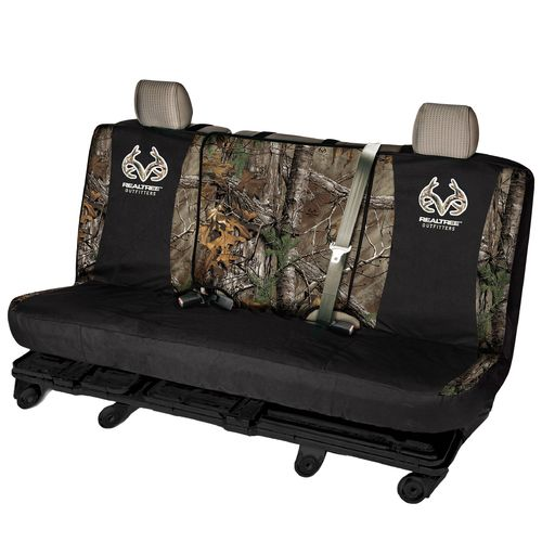 Display product reviews for Realtree Xtra® FS Bench Seat Cover