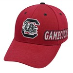 Top of the World Adults' University of South Carolina Shine On Cap