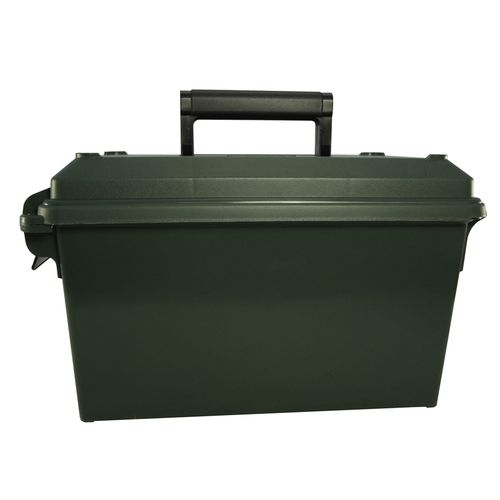 Display product reviews for MTM AC11 Molded Ammo Can