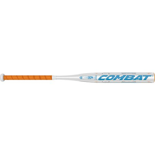 2016 Combat Sports International Girls' Maxum Fast-Pitch Composite Softball Bat -10 - view number 3