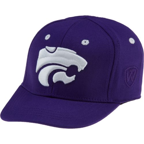 Top of the World Infants' Kansas State University Cub Cap