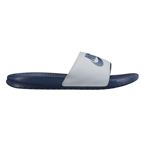 Nike Men's Benassi JDI Mismatched Sandals