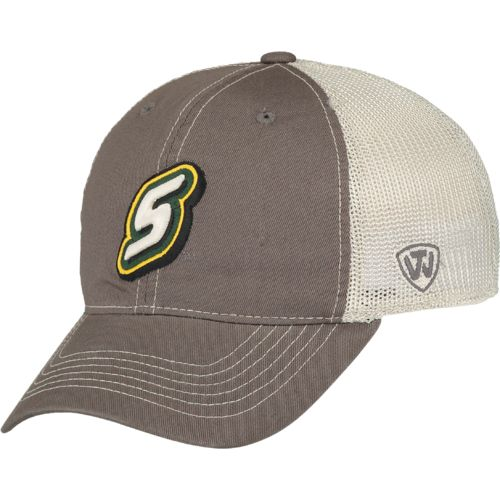 Top of the World Adults' Southeastern Louisiana University Putty Cap