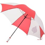 Storm Duds Adults' University of Louisville Golf Umbrella - view number 2