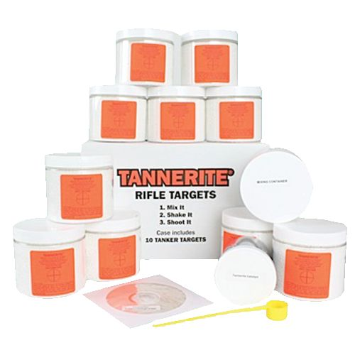 Tannerite ProPack 1 lb Exploding Rifle Targets 10-Pack - view number 1