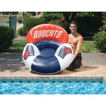 Poolmaster® Charlotte Bobcats Luxury Drifter - view number 3