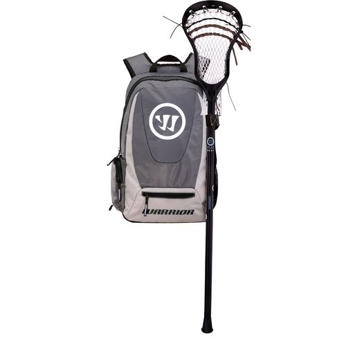 Display product reviews for Warrior Jet Pack Lacrosse Equipment Backpack