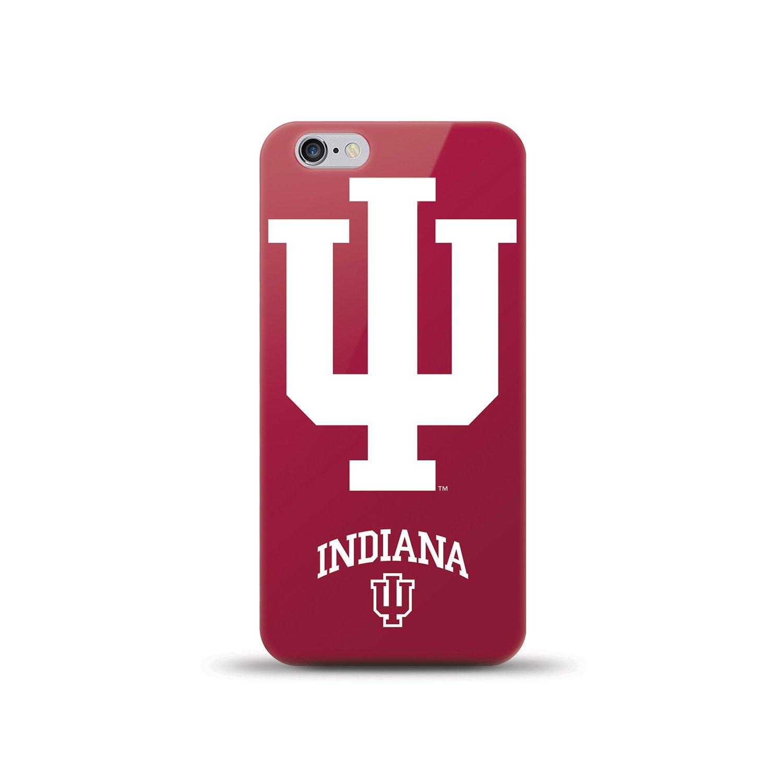 Mizco Indiana University Big Logo iPhone® 6 Case