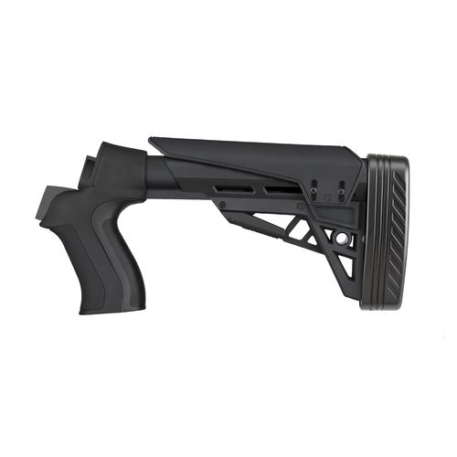 ATI Remington 870 12 Gauge TactLite 6-Position Adjustable Shotgun Stock with Scorpion Recoil System