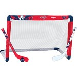 Franklin Washington Capitals Mini Hockey Goal Set - view number 1