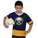 Franklin Kids' Buffalo Sabres Uniform Set - view number 2