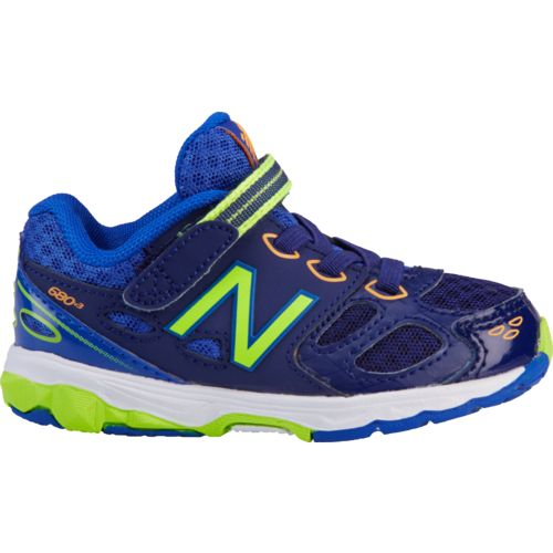 Display product reviews for New Balance Infants' 680 Shoes