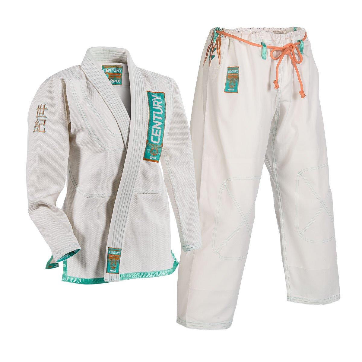 Century® Women's Lynx Gi Brazilian Jiu-Jitsu Uniform
