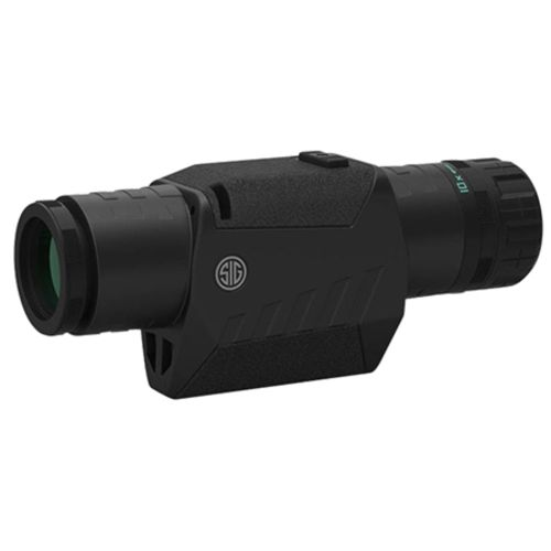 SIG SAUER Oscar3 10 - 20 x 30 Spotting Scope