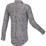 Wrangler Men's Retro Long Sleeve Spread Collar Shirt - view number 2