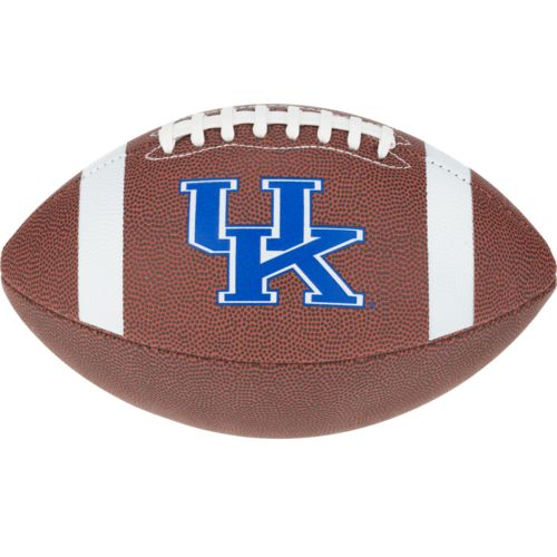 Rawlings University of Kentucky Game Time Football
