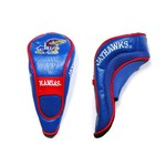Team Golf University of Kansas A7M Hybrid Head Cover - view number 1