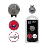 Team Golf Washington Capitals Marker Cap Clip - view number 1