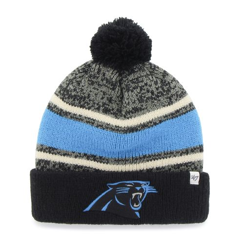 '47 Adults' Carolina Panthers Fairfax Cuff Knit Cap
