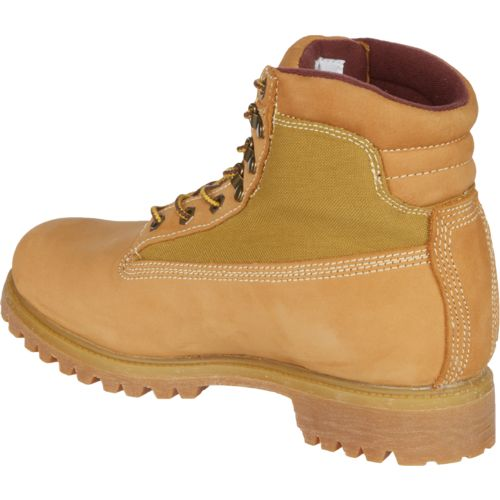 Chippewa Boots Men's Nubuc Utility Rugged Outdoor Boots - view number 3