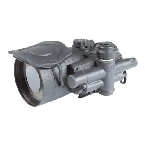 Night Vision + Thermal Optics