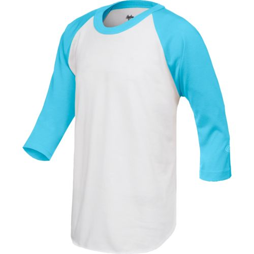 Display product reviews for Rawlings Men's 3/4 Sleeve T-shirt