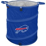 Logo™ Buffalo Bills Collapsible 3-in-1 Cooler/Hamper/Wastebasket - view number 1