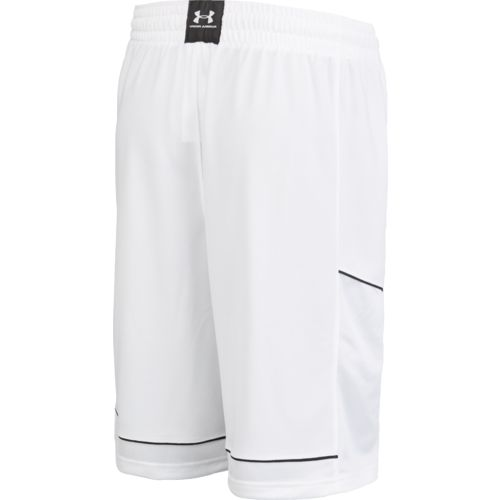 Under Armour Men's Baseline Basketball Short - view number 2