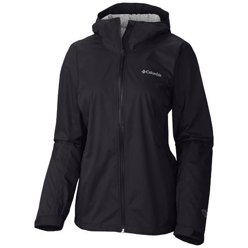 Columbia Sportswear Women's Evapouration™ Rain Jacket
