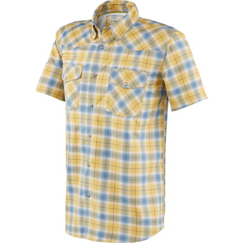 Magellan Outdoors™ Men's Pecos Ridge Short Sleeve Shirt