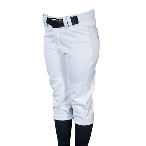 Louisville Slugger Girls' Low Rise Fast-Pitch Softball Pant
