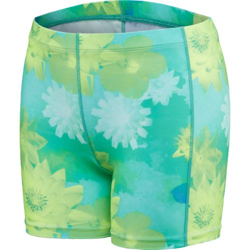 Display product reviews for BCG Girls' Printed Compression Short