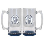 Boelter Brands New York Yankees Elite 25 oz. Tankard - view number 1