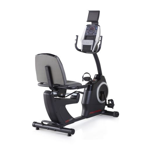 Display product reviews for ProForm 325 CSX Recumbent Exercise Bike