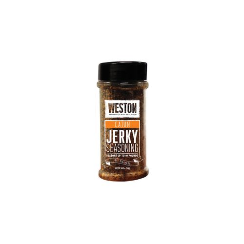 Weston Cajun Jerky Dry Seasoning