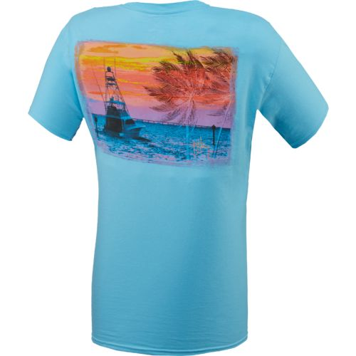 Guy Harvey Men's Gulf Stream T-shirt