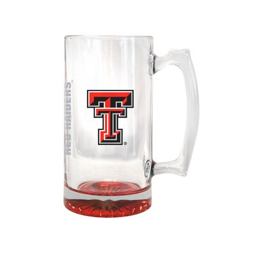 Boelter Brands Texas Tech University Elite 25 oz. Tankard